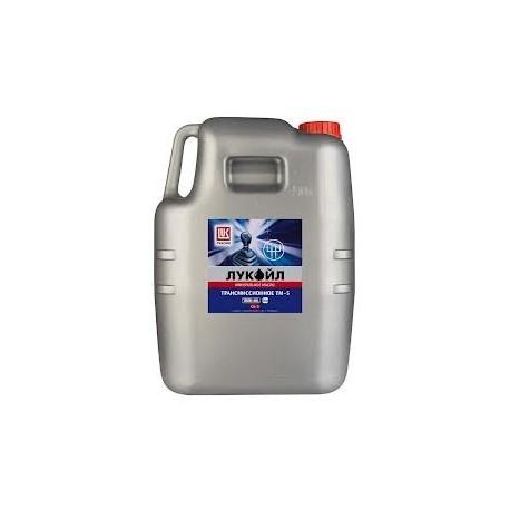 ТМ-5 SAE 80W-90 Масло трансмиссионное API GL-5 ЛУКОЙЛ (50л)