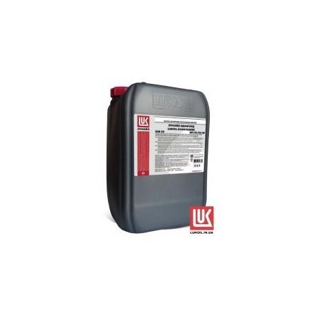 ЛУКОЙЛ АВАНГАРД SAE 30 Масло моторное минеральное, API CF/CD/SF (21,5л)