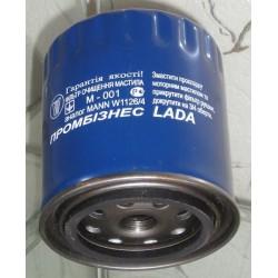 Фильтр маслянный 2101-1012005 ПБ