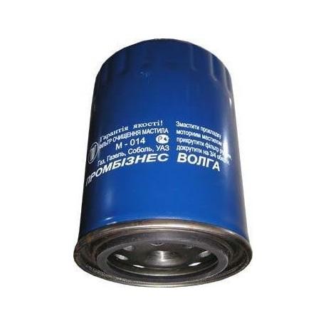 Фильтр маслянный 406-1012005 ПБ
