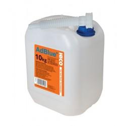 ADBLUE Жидкость для снижения выбросов (N2O)BORG-HICO (10 л)