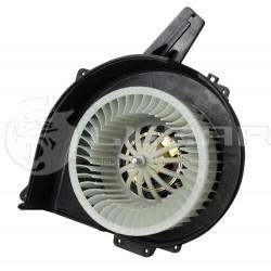 LFh 18531 Вентилятор отопителя Polo 1.2/1.4/1.4TDI/1.6/1.6TDI (09-) AC+ (LFh 18531) Luzar