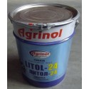 Агринол Литол-24 (17 кг)