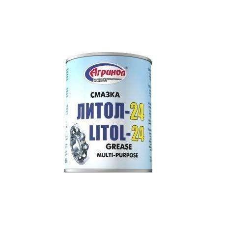 Агринол Литол-24 (0,8 кг)