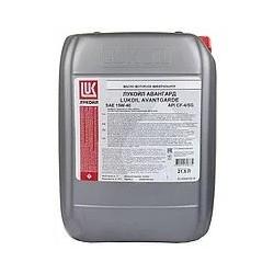 ЛУКОЙЛ АВАНГАРД SAE 15W-40 Масло моторное минеральное, API CF-4/SG(17кг/21,5л)
