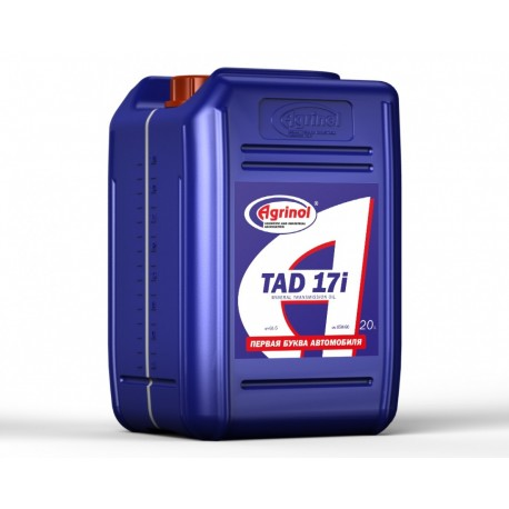 Агринол ТАД-17и (17,5кг)