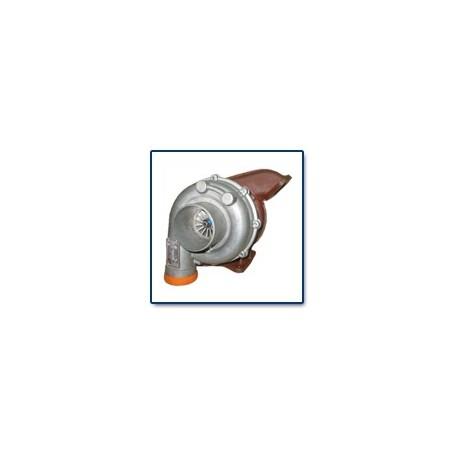 """Турбокомпрессор (ТКЗМ """"ПионеR"""") ТКР 11Н1 (с кожухом)"""