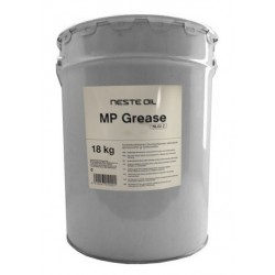 NESTE MP Grease (18кг) смазка универсальная