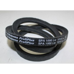 Ремень узкопрофильный SPA 1032 Lw RUBENA