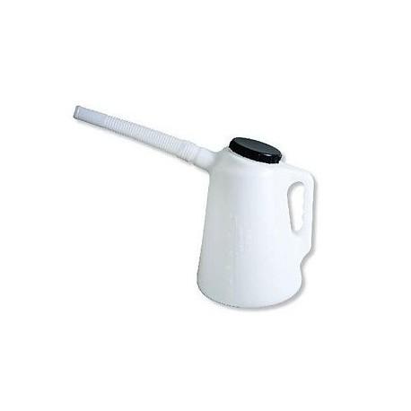Емкость пластиковая 3 л с гибким носиком Groz MSR/P/F-3 41902