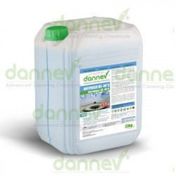 Антифриз Dannev Antifreeze BS -40С 23кг