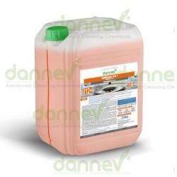 Антифриз Dannev Antifreeze Oransje 12+ -40С 23кг