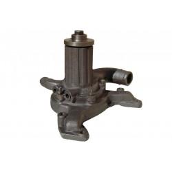130-1307010-Б4 Насос водяной ЗИЛ-130 чугунный корпус без шкива (МЗВН)