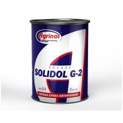 Агринол Солидол Ж-2 (17 кг)
