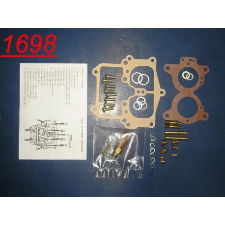 Ремкомплект карбюратора К-126Г ( 19 наимен.) К-126Г-1107980 PEKAR