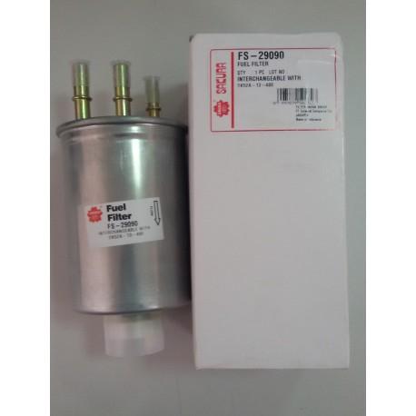 Фильтр топливный SAKURA FS-29090