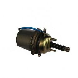 100-3519100-10 Камера тормоза с энергоаккумулятором в сборе (цилиндрич.) (тип20) КамАЗ, МАЗ