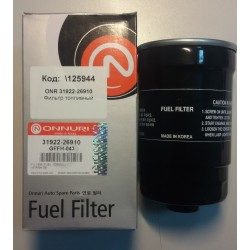 Топливный фильтр 31922-26910 ONNURI