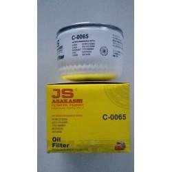 Фильтр маслянный C0065 JS ASAKASHI