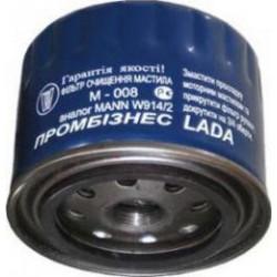 Фильтр маслянный 2108-1012005-А ПБ