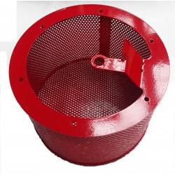 5105110106 Фильтр (защитный кожух) вентилятора