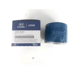 26300-35505 Фильтр маслянный HYUNDAI/KIA