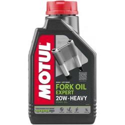 Motul FORK OIL EXPERT HEAVY 20w (1л) Масло вилочное 822001