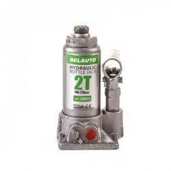 Домкрат гидравлический 2т 148/278 мм БЕЛАВТО DB02