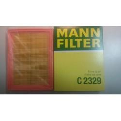 Фильтр воздушный Mann C 2329