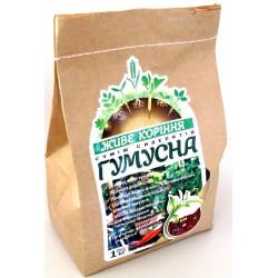 Смесь сидератов «Гумусная» 1 кг: плодородная земля – щедрый урожай.