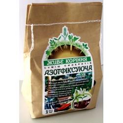 Смесь сидератов «Азотфиксирующая» 1 кг: щедрый урожай без нитратов!