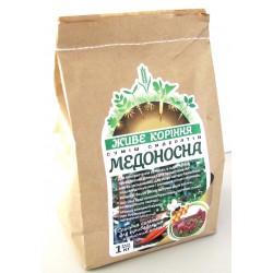 Cмесь сидератов «Медоносная» 1 кг: сладкая смесь для привлечения полезных насекомых