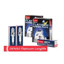 Свеча зажигания Denso PKJ20CR8 Platinum Longlife (4шт)