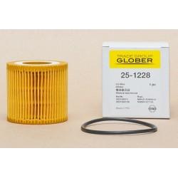Фильтр маслянный GLOBER GB 25-1228