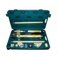 Набор гидроинструмента (10т 2-скоростной), 18 предметов, AE010015 JONNESWAY